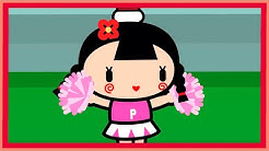 PUCCA   Ching it on   IN ENGLISH   02x25