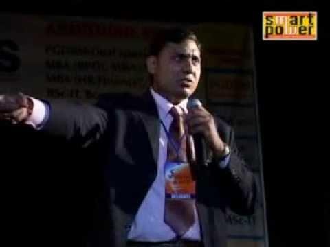 The Fire Of SmartValue Mr  Sooraj Sharma in Kolkatta