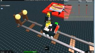 Roblox Blogs - LegoCritix's First Blog :D