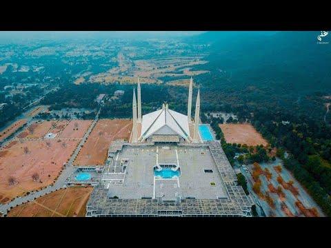 | Faisal Mosque | Beautiful Islamabad Capital City | Beautiful Mosque in the World |