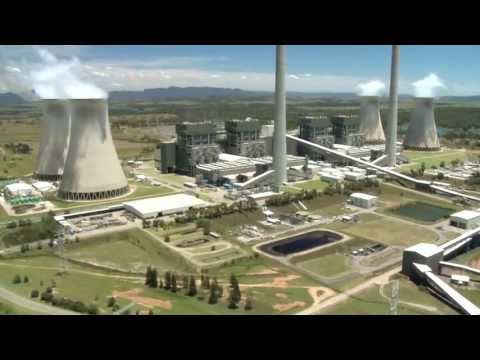 Bayswater one of the 2 largest coal-fired power stations in Australia: Macquarie Generation