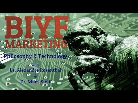 Philosophy and Technology - philosophy in the age of technology
