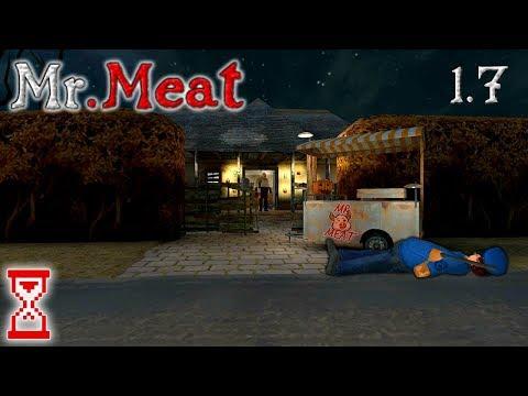 Полицейские в сцене спасения Амелии   Mr. Meat 1.7