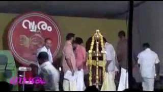 puthiyaveedu theyyam program.mp4