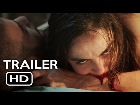 Raw Official Trailer #1 (2017) Horror...