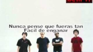 Noots - Sum 41 (subtitulada al español)