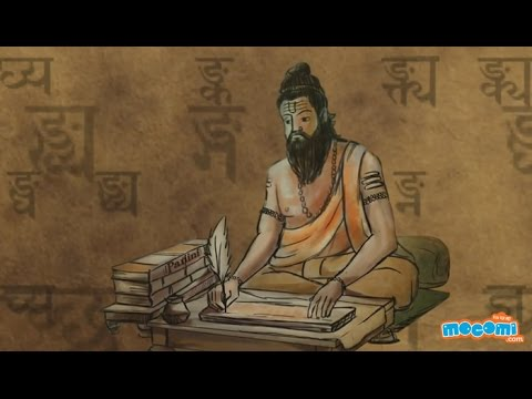 Sanskrit Language History and Origin | History of Ancient India | Educational Videos by Mocomi Kids