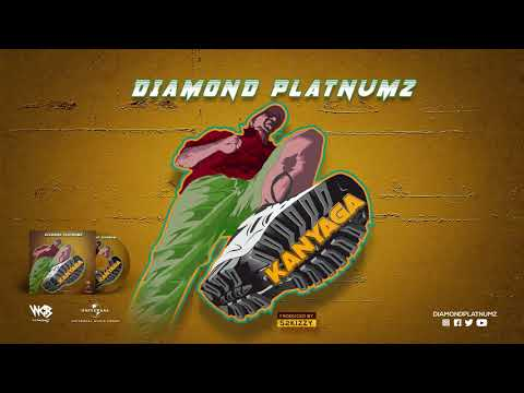 Download Mp3/Mp4: Diamond Platnumz - Kanyaga (Official Music)