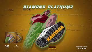 Diamond Platnumz  Kanyaga Official Audio
