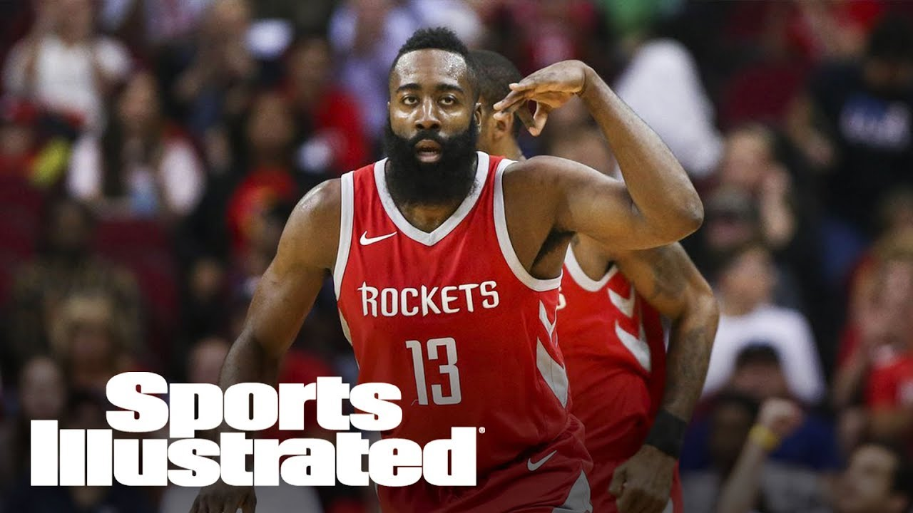 Harden Vol. 2: James Harden Influencing Youth With Sneakers | What Are Those? | Sports Illustrated