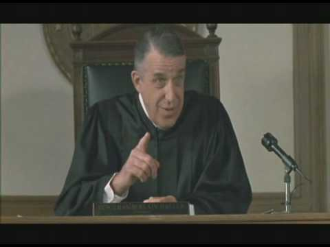 My Cousin Vinny Funny Sequence