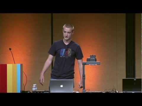 Google I/O 2011: 3D Graphics on Android: Lessons learned from Google Body