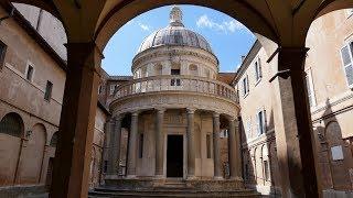 ROMA: DESDE EL TRASTEVERE