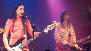 The Beaches - Turn Me On @ Ale House in Kingston