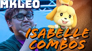 MKLEO ISABELLE COMBOS
