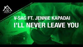 V-Sag Ft. Jennie Kapadai - I