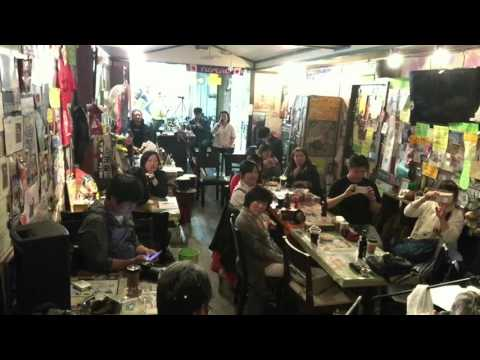 HOTBROTHERS Spring Tour 2016 Live At OGENKI CURRY In BUSAN 2016 04 29