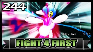 【 Pokemon Omega Ruby (ORAS) Online Wifi Battle 】The GoGOD ◦ F4F #244