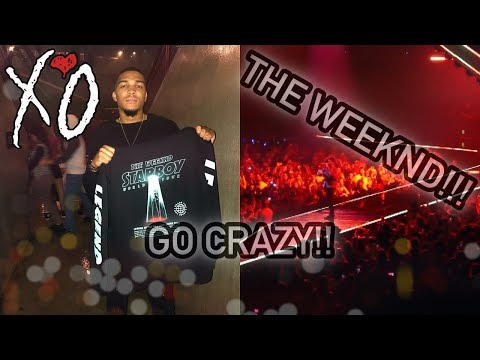 SURPRISED MY GIRLS WITH THE WEEKND!!! Vlog #6!!