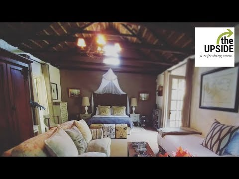 Tour of our Cape Dutch Cottage | House update #6
