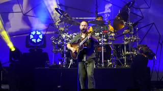 Dave Matthews Band - Dancing Nancies - 6/13/18 - Bank of NH Pavilion