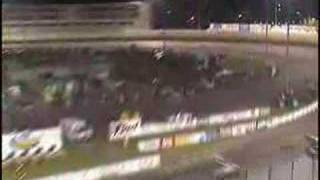 Knoxville Raceway 360 Nationals 6/14/03