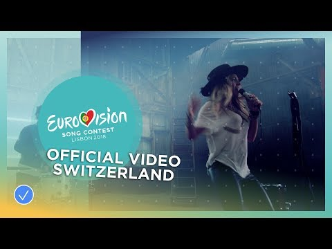 ZiBBZ - Stones - Switzerland - Official Music Video - Eurovision 2018