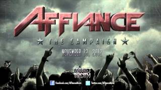 "Affiance ""The Final Countdown"" [EUROPE COVER]"