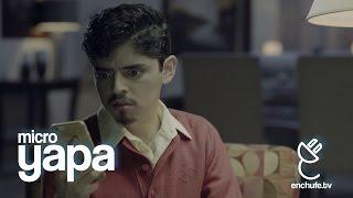 microYAPA: Tu Novia en Snapchat