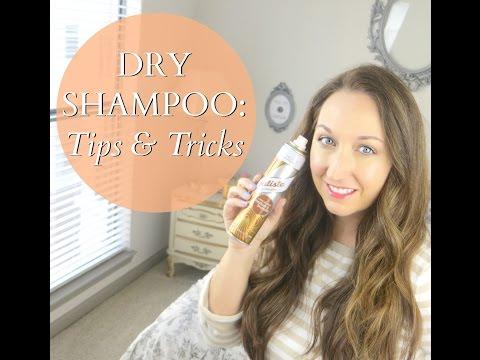 dry-shampoo:-tips,-tricks,-tutorials