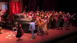 The Met: Live in HD 2014-2015 Cavalleria Rusticana/Pagliacci Trailer