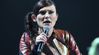 "The Voice of Poland - Monika Urlik - ""Beat It"" - LIVE"