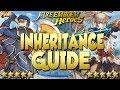 Fire Emblem Heroes - Inheritance Guide + Team-Building Tips!