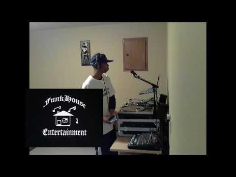 FunkHouse Mixes With DJ Dennis On Bongo Radio