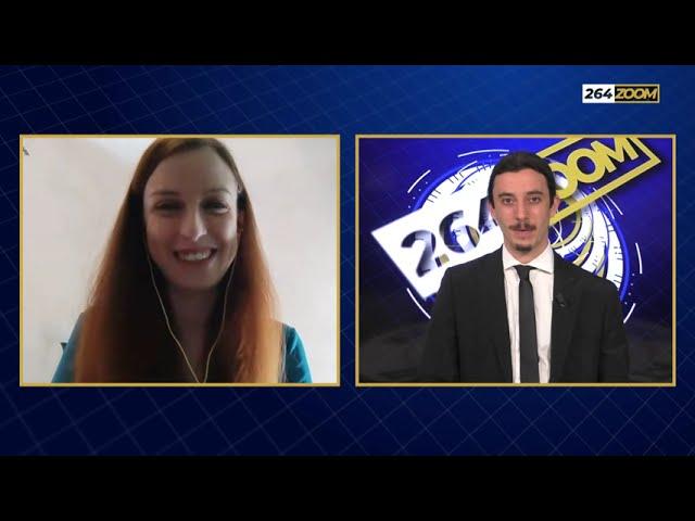 264 ZOOM - Giornalismo locale, comunicazione e metodo di lavoro con Lucia Anselmi (Secolo XIX)