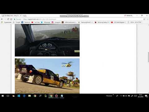 Drift Rally İndirme Nasıl Yapılır?