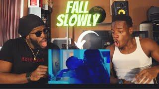 Joyner Lucas feat. Ashanti - Fall Slowly (Evolution) *REACTION*