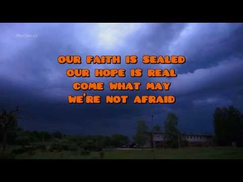 He Is With Us - Love and the Outcome (with lyrics - 2014)