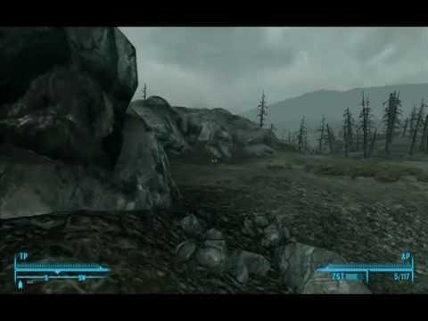 Fallout 4 Wackelpuppen Karte.Fallout 3 Wackelpuppen Guide Sprengstoffe
