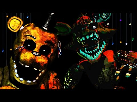 nightmare-mode-complete- -five-nights-at-freddy's-3---part-5