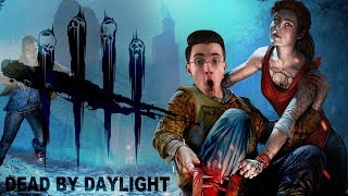 JesusAVGN в Dead By Daylight [1 Серия]