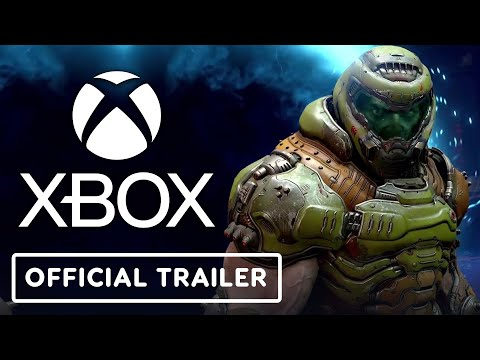 Bethesda Joins the Xbox Family - Official Trailer