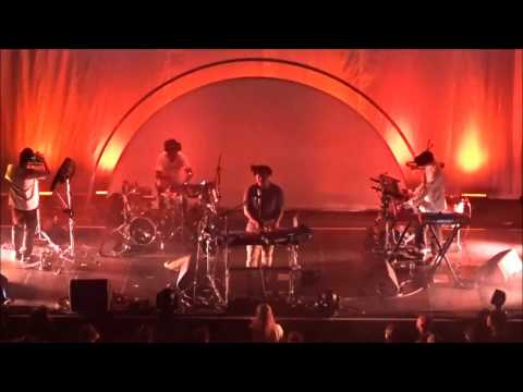 Sampha - Incomplete Kisses, Paradiso 23-03-2017