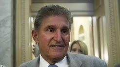 West Virginia's Joe Manchin to remain in Senate