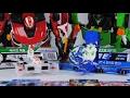 옥타 독꼬리 터닝메카드 신제품 출시 카봇 레스큐 본 바이클론즈 Transformers Turning Mecard Cabot