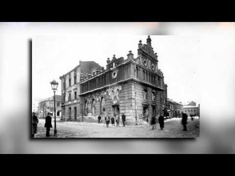KALENDARZ HISTORYCZNY 24.XI LWÓW 1918 - POGROM  ŻYDÓW, KTÓREGO NIE BYŁO
