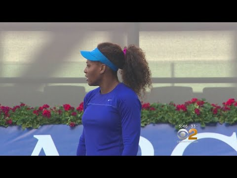 Serena Williams Returning To Competitive Tenns