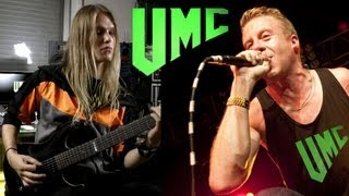 Macklemore & Ryan Lewis - Can't Hold Us (HD) [Metal Cover by UMC]