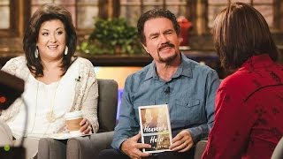 sarah bowling discusses her new book heavenly help marcus and joni lamb daystar