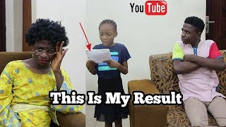 My School Assignment | MC SHEM COMEDIAN | African Comedy